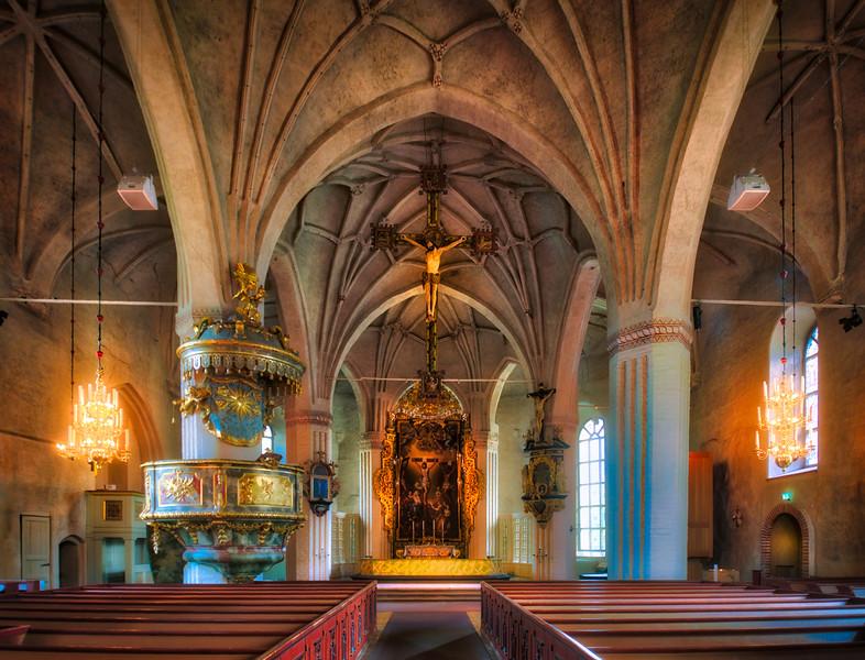 Borlänge Church