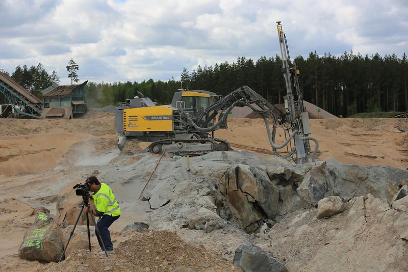 Sweden Site #4 Laserscan  25803