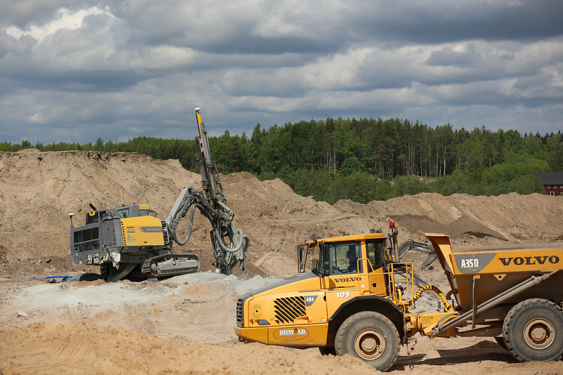 Sweden Site #4 Laserscan  25738