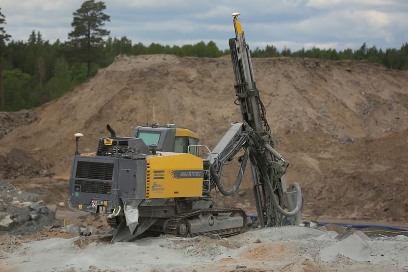 Sweden Site #4 Laserscan  25778
