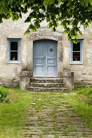 Gotland's Countryside