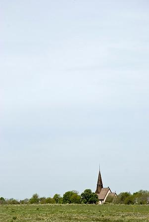 Medieval Churches, Gotland