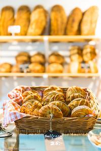 Swedish bakery