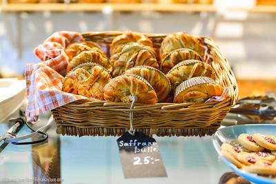 Swedish Baked good