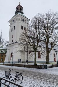 Varberg, Sweden