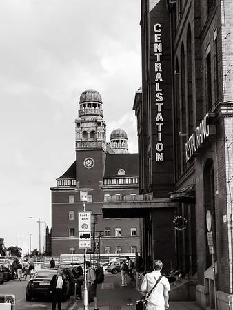 Malmö | Central Station