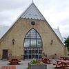 Gothenburg Fish Church (Fish Market)