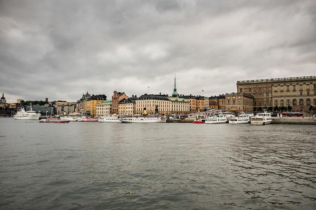 Sweden, Scandinavia, Europe