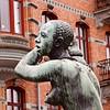 Haga Statue 2