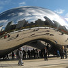 "World famous ""Bean"" a tourist attraction you will have to visit on your next Proof-a-Palooza trip."