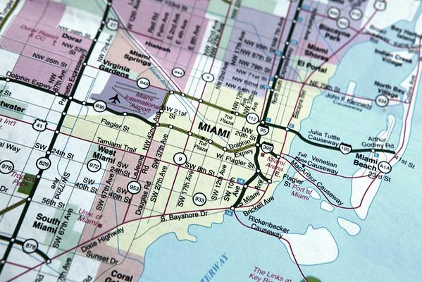 Swim Around Key West 2010