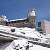Matterhorn, Kulm Gornergrat Hotel Restaurant, Zermatt, Switzerland