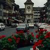 The small town Murten