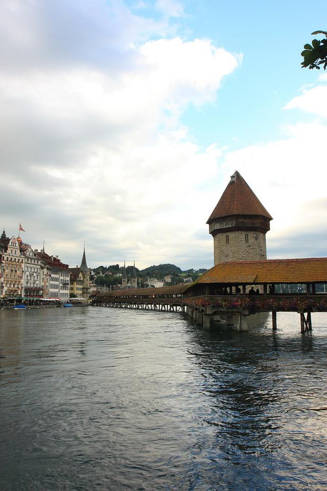 Switzerland 2008