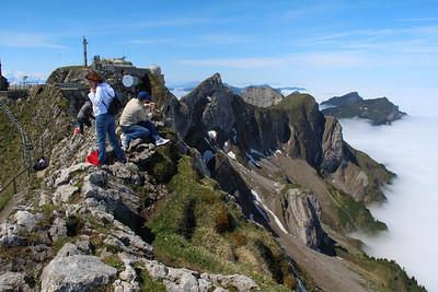 Switzerland 2011, Panoramas