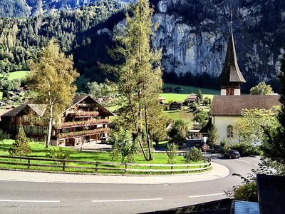 Switzerland 2012