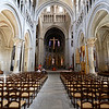 Lausanne - Cathedral of Notre Dame