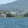 Lausanne - Lake Geneva
