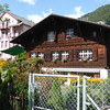 Meiringen - a local house