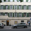 Lucerne - the hotel