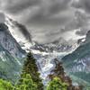 glacier in Kiental
