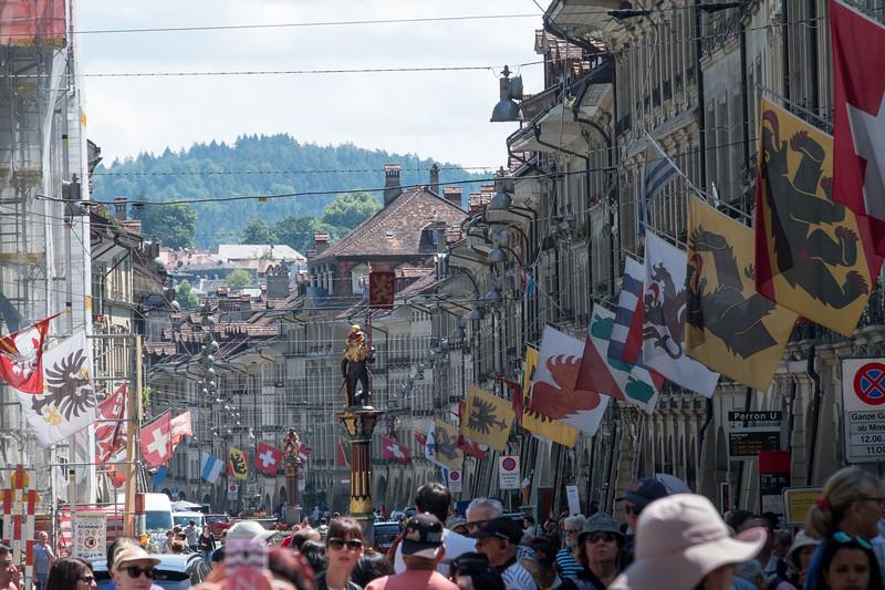 Old Bern