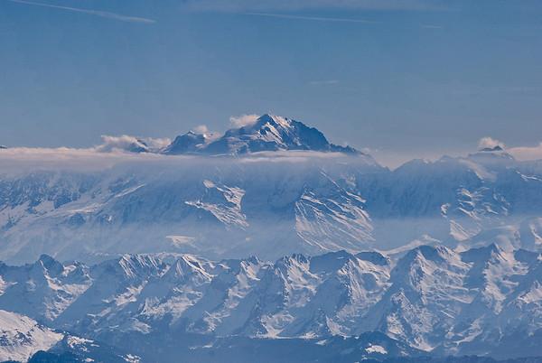 Switzerland - 25th Anniversary trip