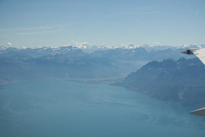 Switzerland - August 2010