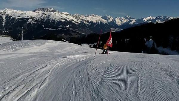 Switzerland - February 2011