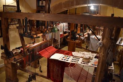 Lyons textile shop