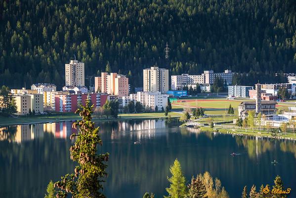 Switzerland & Italian Lakes 2015