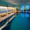 Hotel Schwieizerhof Spa pool