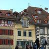 Luzern's old town