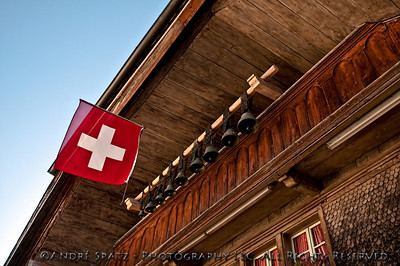 Typically Swiss