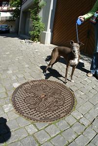 Stein am Rhein.