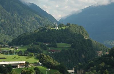 northern Ticino