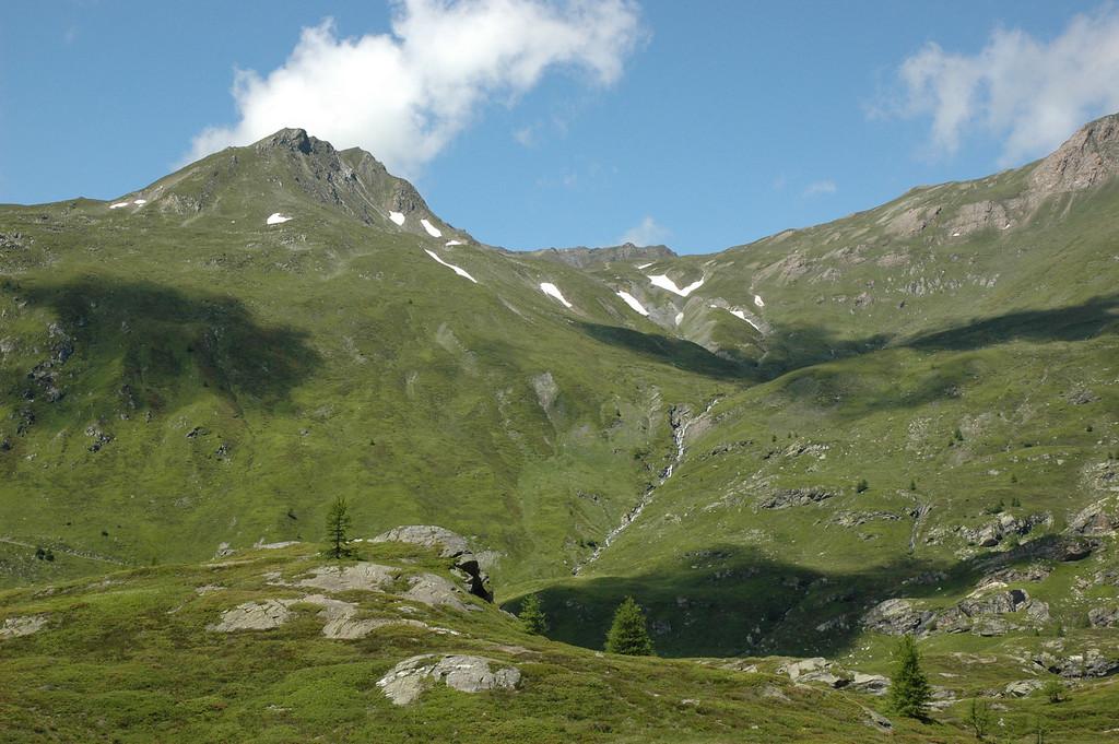 southeastern Valais