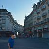 Eddie Luzern v St Johnstone Switzerland July 2014