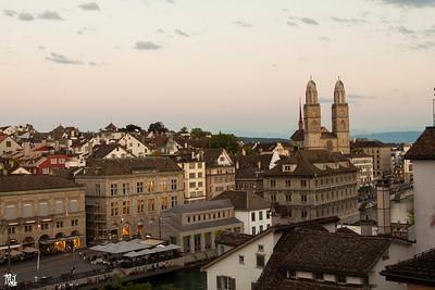[2017] Zurich