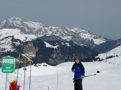 Towards Chatel