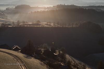 Lueg, Emmental, Switzerland