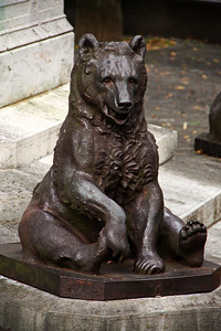 Wappentier von Bern