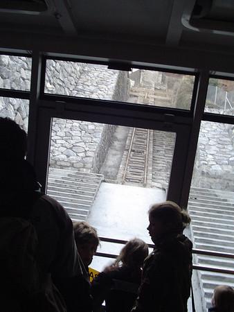Claudias travel: Switzerland: alps (Muerren)