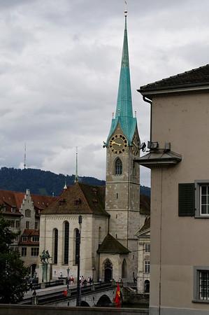 Zurique - Suíça - 4957