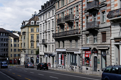 Zurique, Suiça