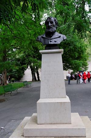 Parc des Bastions, Genève, Suíça