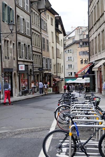 Genève, Suíça