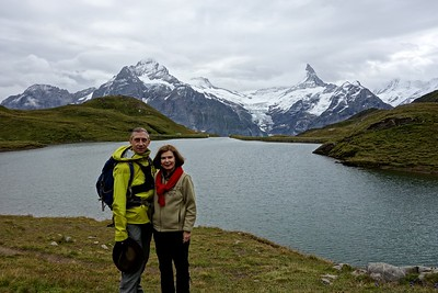 Grindelwald Aug14