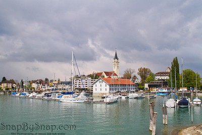Romanshorn, Switzerland