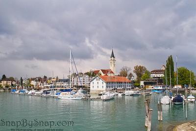 Romanshorn, Switzerland